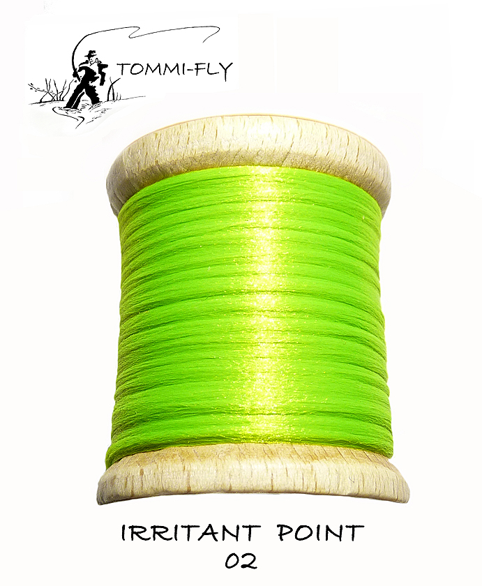 IRRITANT POINT - Fluo Green