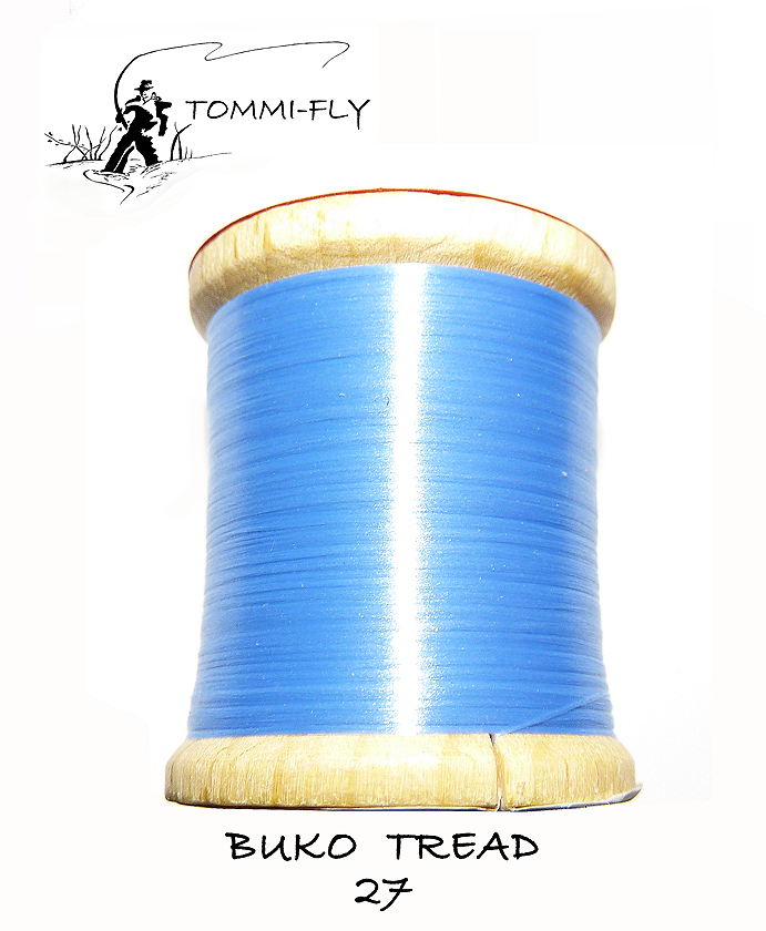 BUKO THREAD - Sky Blue