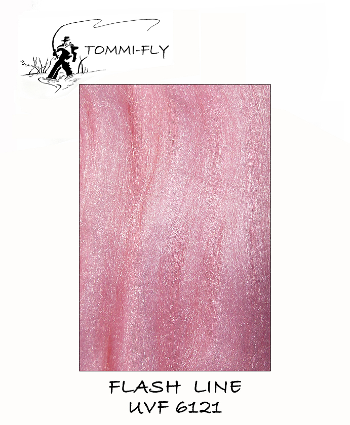 FLASH LINE UVF - Pink