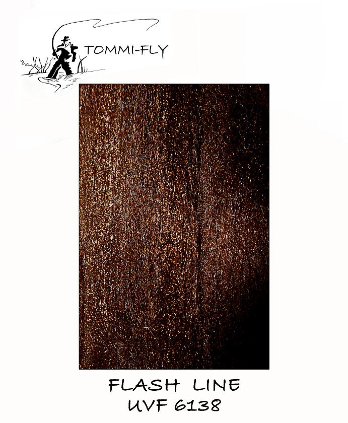 FLASH LINE UVF - Dark Brown