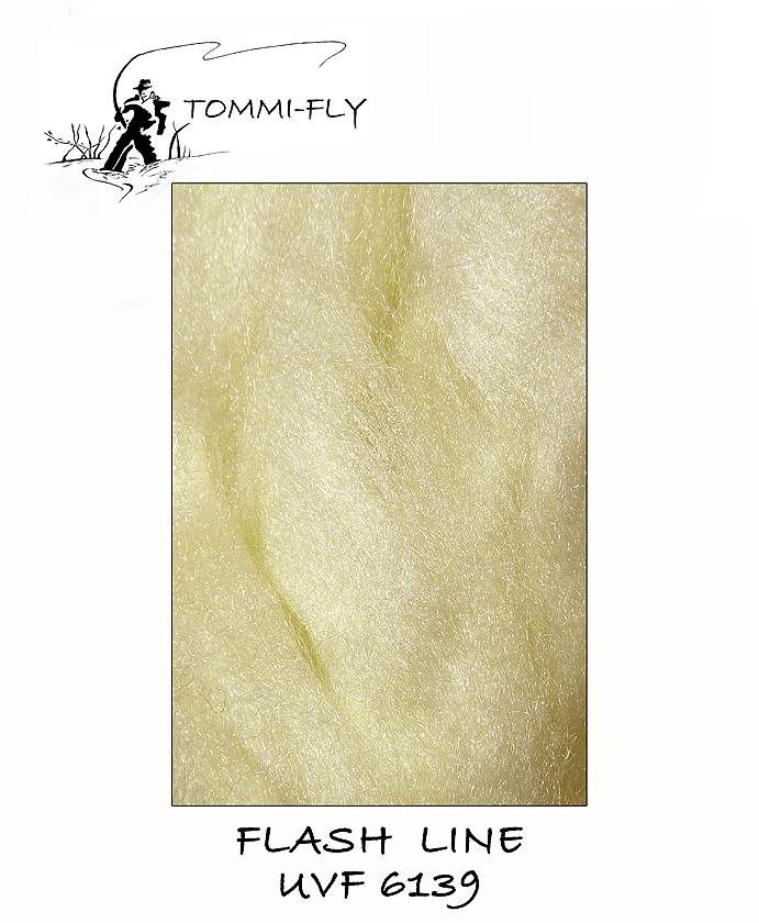 FLASH LINE UVF - Beige