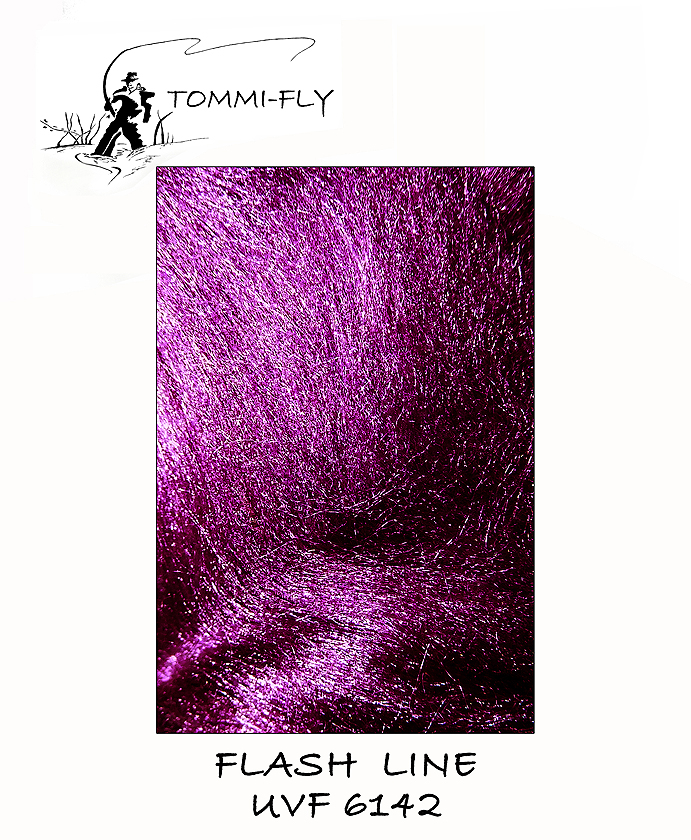 FLASH LINE UVF - Purple